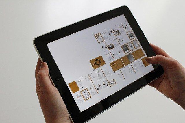 Establishing a Brand Using a Mobile Application